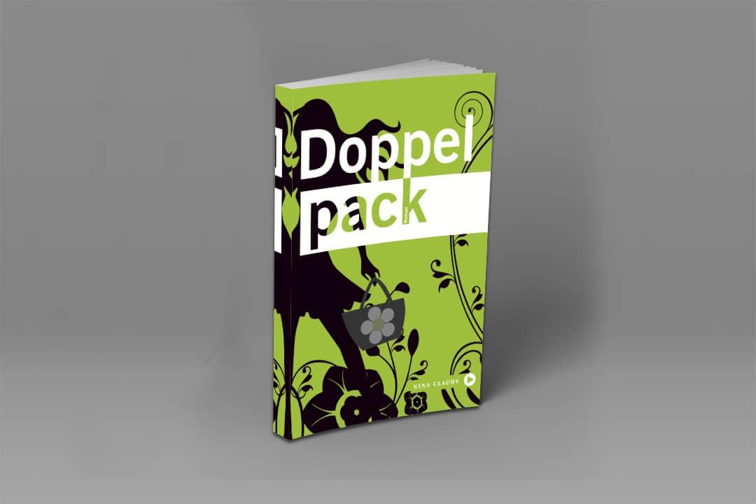 Cover Roman Doppelpack erschienen 2013 im Pomaska Brand Verlag