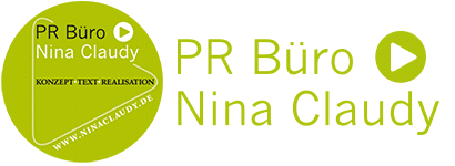Nina Claudy Logo
